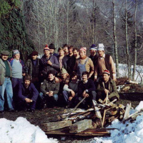 Funken 1983