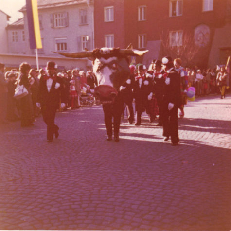 Umzug Bludenz 1975 (3)
